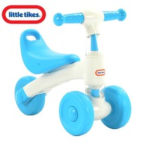 Loopfiets Little Tike Blauw