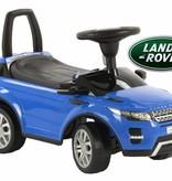 Range Rover Range Rover Evoque Rutschauto-  Blau