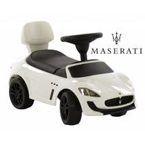 Loopauto Maserati Wit