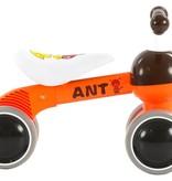 2Cycle Loopfiets Mini-Bike Ant Oranje (1535)