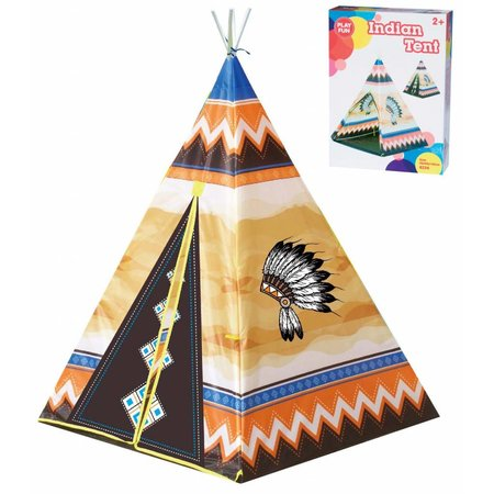 P&M Tipi Speeltent Indian (8234)