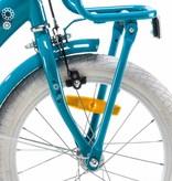 Amigo Meisjesfiets 16 inch Turquoise