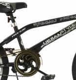 2Cycle Jongensfiets BMX zwart (2043)
