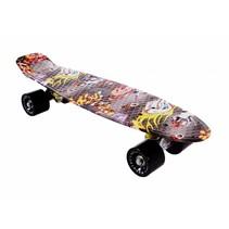 Skateboard Graffiti-1 22.5 inch