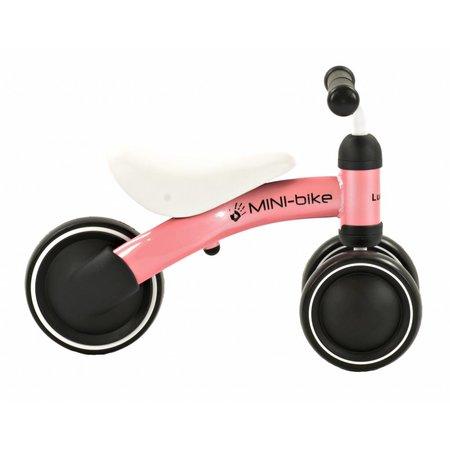 2Cycle 2Cycle Mini-Bike Laufrad - Rosa