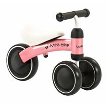 2Cycle Mini-Bike Laufrad - Rosa