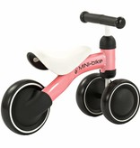 2Cycle 2Cycle Mini-Bike Loopfiets - Roze