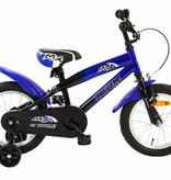 2Cycle 2Cycle MX Kinderfiets - 14 inch - Blauw