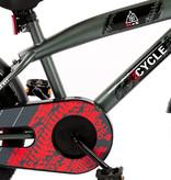 2Cycle Jongensfiets 16 inch Track (16001)