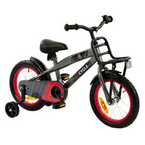 Kinderfiets 14 inch Track