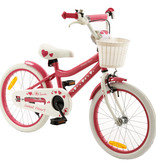 2Cycle 2Cycle Sweet Kinderfiets - 18 inch - Roze