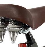 2Cycle Transportfiets 20 inch mat-grijs (2046)