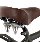 2Cycle Transportfiets 24 inch mat-grijs (2446)