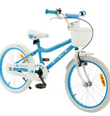 2Cycle 2Cycle Sweet Kinderfiets - 20 inch - Blauw