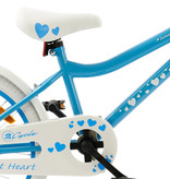 2Cycle 2Cycle Sweet Kinderfiets - 20 inch - Blauw