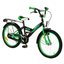 2Cycle BMX Kinderfiets - 20 inch - Groen