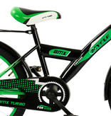 2Cycle 2Cycle BMX Kinderfiets - 20 inch - Groen