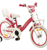2Cycle 2Cycle Magic Kinderfiets - 16 inch - Magic - Roze