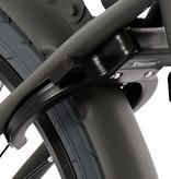 2Cycle Jongensfiets 26 inch mat-grijs (2646-V)