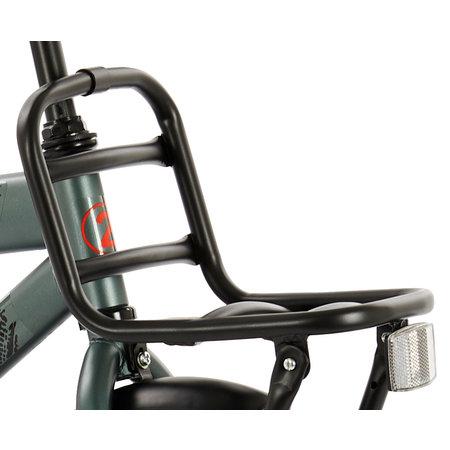 2Cycle Jongensfiets 18 inch Track (18001)
