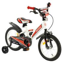 2Cycle BMX Kinderfahrrad - 14 Zoll - Rot