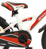 2Cycle 2Cycle BMX Kinderfahrrad - 14 Zoll - Rot