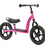 2Cycle 2Cycle DeLuxe Laufrad Rosa