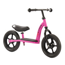 2Cycle DeLuxe Loopfiets - Roze