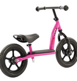 2Cycle 2Cycle DeLuxe Loopfiets - Roze