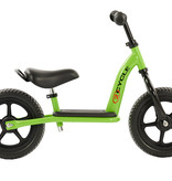 2Cycle 2Cycle DeLuxe Loopfiets - Groen