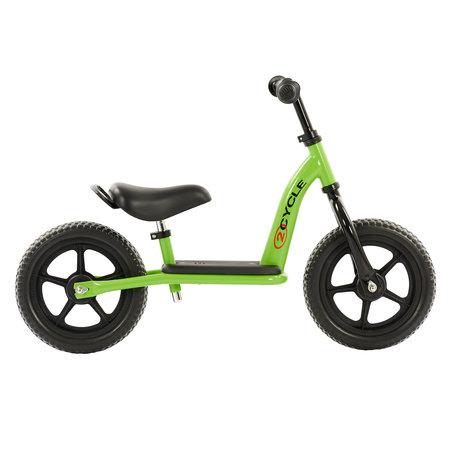 2Cycle 2Cycle Loopfiets Groen  (30303)