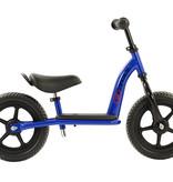 2Cycle 2Cycle Deluxe Laufrad, Lauffahrrad für Ihr Kind, Höhenverstellbar Lauflernrad, Kinderfahrrad für Jungen Mädchen Baby, Blau