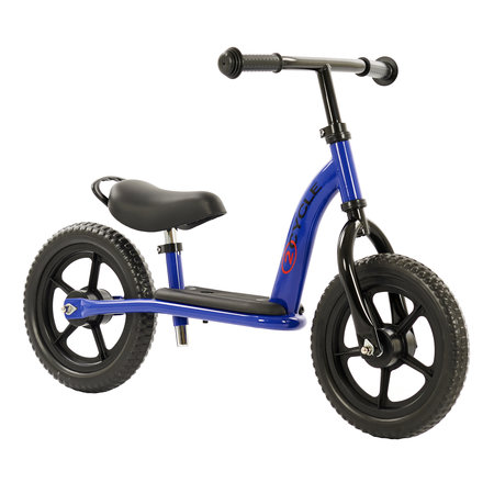 2Cycle 2Cycle DeLuxe Loopfiets - Blauw