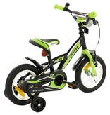 2Cycle 2Cycle BMX Kinderfahrrad - 12 Zoll - Grün