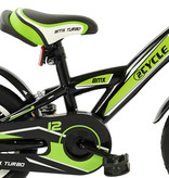 2Cycle 2Cycle BMX Kinderfiets - 12 inch - Groen