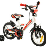 2Cycle 2Cycle BMX Kinderfiets - 12 inch - Rood