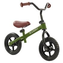 2Cycle Rambo Laufrad - Matt-Grün