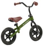 2Cycle 2Cycle Rambo Loopfiets - Mat-Groen