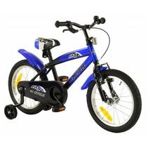 2Cycle MX Kinderfiets - 16 inch - Blauw