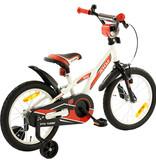 2Cycle 2Cycle BMX Kinderfahrrad - 16 Zoll - Rot