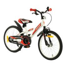 2Cycle BMX Kinderfahrrad - 18 Zoll - Rot