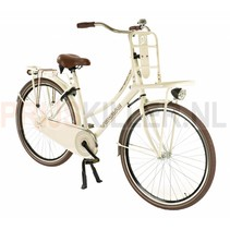 Vogue Transportfiets - 28 inch - 50cm - Creme 2e