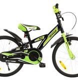 2Cycle 2Cycle BMX Kinderfahrrad - 18 Zoll - Grün