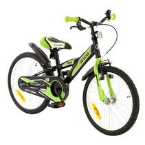 2Cycle BMX Kinderfahrrad - 18 Zoll - Grün