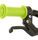 2Cycle 2Cycle BMX Kinderfiets - 18 inch - Groen-Zwart