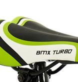 2Cycle 2Cycle BMX Kinderfiets - 20 inch - Groen-Zwart