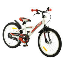 2Cycle BMX Kinderfahrrad - 20 Zoll - Rot
