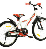 2Cycle 2Cycle BMX Kinderfahrrad - 20 Zoll - Rot