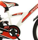 2Cycle 2Cycle BMX Kinderfahrrad - 20 Zoll - Rot