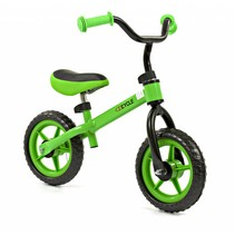 2Cycle Laufrad - Grün